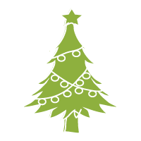 Ravensfield Holiday Icon