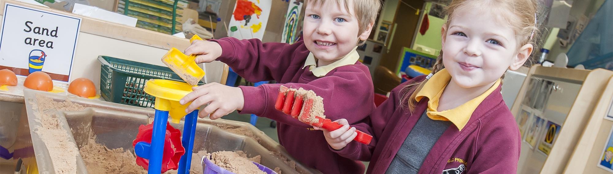 Ravensfield Primary School