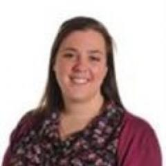 Miss Novak at Ravensfield Parimary School