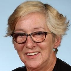 Mrs Moss at Ravensfield Parimary School
