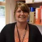 Mrs McKenzie at Ravensfield Parimary School