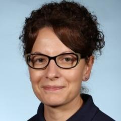 Ms Clayton at Ravensfield Parimary School