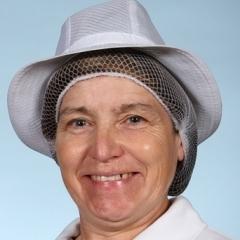 Ms Coheeney at Ravensfield Parimary School