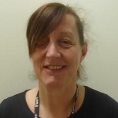 Ms Lenehen at Ravensfield Parimary School